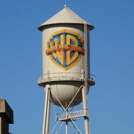 Warner Brother VIP Tour