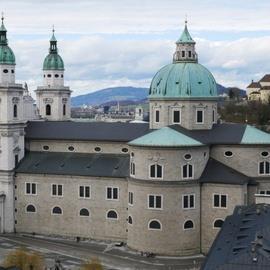 Salzburg Cathedral & Museum