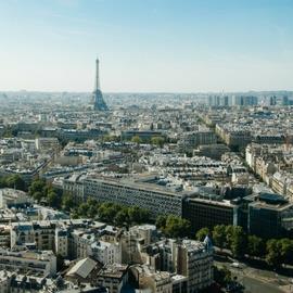 Paris Guides