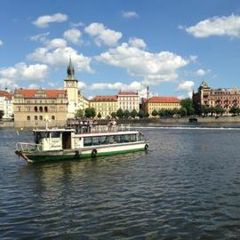 Vltava Boat Trips