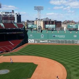 Fenway Park - Boston Red Sox