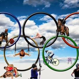 2012 London Olympic Sites Tour