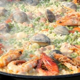 Barcelona Gourmet Tour