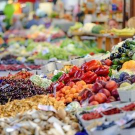 Rialto Food Markets