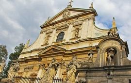 St Peter & St Paul church