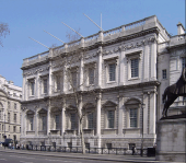 Banqueting House Hall