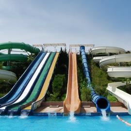 Canevaworld - Aquaparadise