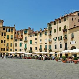Lucca & Puccini