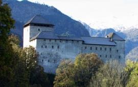 Castle Kaprun