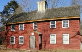 Old Town Hall, Salem