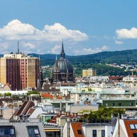 Vienna Guided Tours