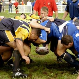 Watch a Professional Rugby Fixture- Paris