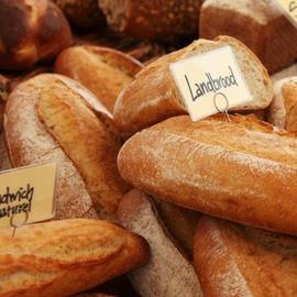 Les Co-Pains Bakery