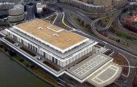 Kennedy Center - Millennium Stage