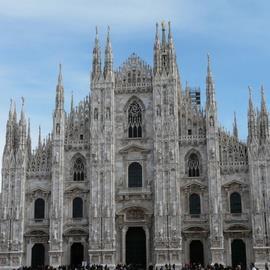Milan Guided City Tour