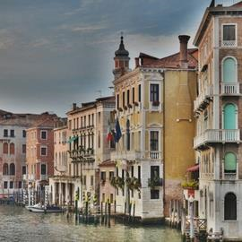 Venice Guided City Tour