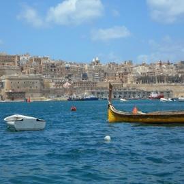 Valletta Tour