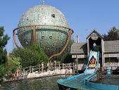 Slagharen Theme Park