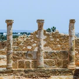Paphos - Discover the West Tour