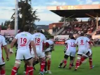 Watch a Professional Rugby Fixture - Section Paloise