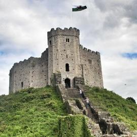 Cardiff Castle Tour