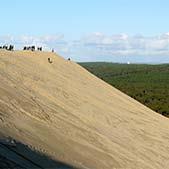 Excursion to Dune du Pyla