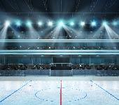 Ice Hockey Fixture - Vancouver Canucks