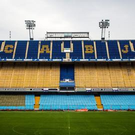 River Plate and Boca Juniors Experience