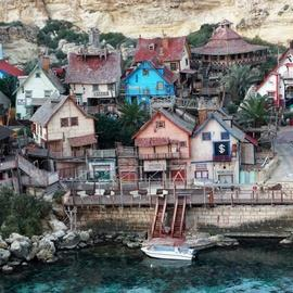 Sweethaven Village