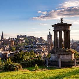 Harry Potter Walking Tour Edinburgh