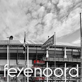 Feyenoord Stadium Tour