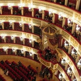 Teatro San Carlo (San Carlo Theatre)