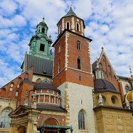 The Main Square (Rynek Główny)
