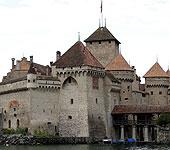 Château de Chillon (Castle of Chillon)