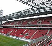 The RheinEnergie Stadium