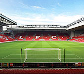 Anfield Museum and Tour