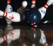 CityPlay Bowling @ Palacio de Hielo