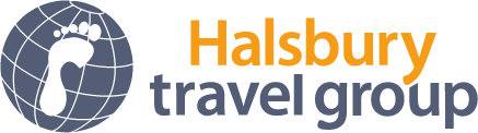 Halsbury Travel Group Logo