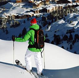 How to Choose the Right Ski Resort