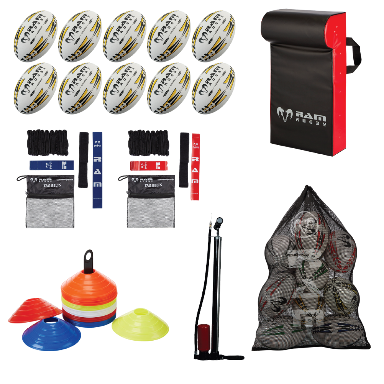 Rugby Bundle